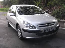 peugeot diesel for sale used peugeot 307 2 0 hdi 90 lx 5dr ac for sale in huddersfield