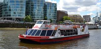 thames river cruise hop on hop off boat tour from city cruises