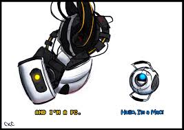 Windows Vs Mac Meme - portal 2 mac vs pc by inonibird on deviantart