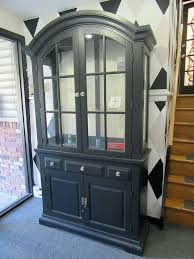 Black Hutches Cabinet Awesome Black China Cabinet Ideas Sideboards And Buffets
