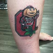 Ohio State Tattoos - ohio state tattoos collections