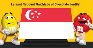 Singapore Flag Icon M U0026m U0027s Needs Our Help To Make The Biggest Singapore Flag Out Of