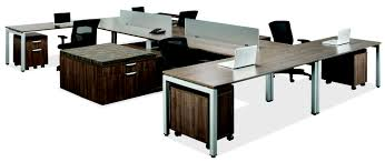 Ofs Element Reception Desk New Desks U0026 Workstations Discount Office Solutions