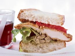 crispy fried chicken sandwiches recipe john hennigan food u0026 wine