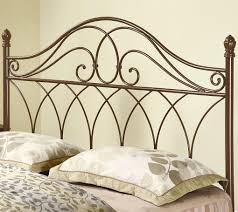 wayfair iron bed ideas