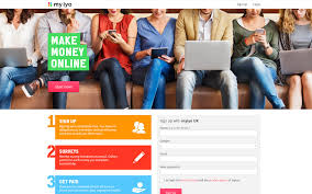 online survey companies join them to start earning from paid