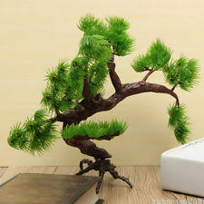 bonsai tree floral décor ebay