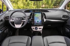 Toyota Prius Interior Dimensions 2017 Toyota Prius Prime Vs 2017 Toyota Prius What U0027s The