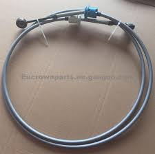 volvo truck parts suppliers volvo truck gearshift cable 20545959 20700959 21002859 21343559