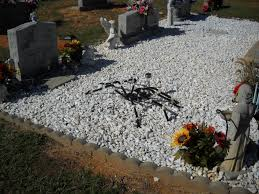 gravesite decorations cemetery visits and photos williams grave cleaning ideas for