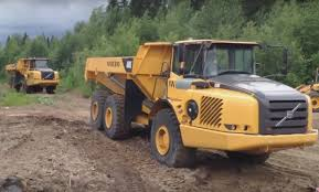 volvo trucks india new dumpers volvo off road siberia youtube