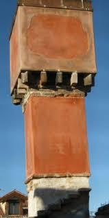 camini veneziani cana cjalzumit