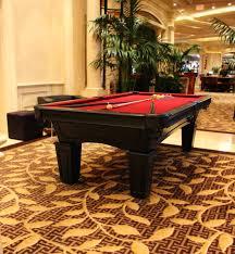 table rentals las vegas black pearl billiard pool table agr las vegas