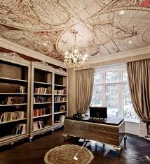 Best  Office Ceiling Design Ideas On Pinterest Commercial - Home ceilings designs