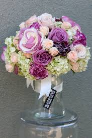 wedding flowers lavender wedding flowers aboard the floral design by