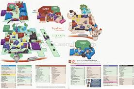 Excalibur Suite Floor Plan Las Vegas Casino Property Maps And Floor Plans Vegascasinoinfo Com