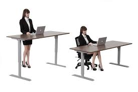 Adjustable Height Office Desk by New Office Furniture Nj Discount New Desks Nj Discount New
