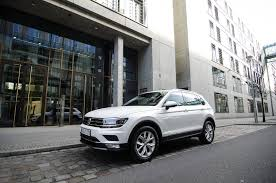 volkswagen tiguan 2018 interior 2017 volkswagen tiguan city test a weekend in berlin gtspirit