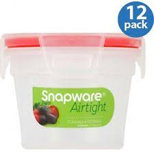 snapware plastic food storage containers ebay