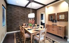 Pendant Lighting For Dining Table Pendant Lamp Dining Table Room Lighting Ideas 3 Lights Over