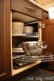 ikea lazy susan cabinet ikea cabinets in kitchen renovation one dog woof