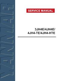 100 yanmar marine service manuals marine transmission ebay