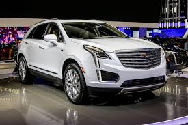 cadillac suv 2015 price 2017 cadillac xt5 price united cars united cars