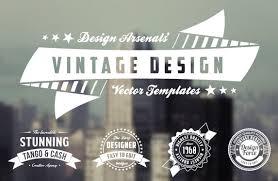 design a vintage logo free 25 retro style logos psd logos free premium templates