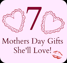 7 mother u0027s day gifts she will love flaberry com