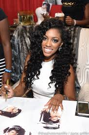 international hair company porsha williams syleena johnson meelah derrick j more at the