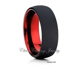 matte black mens wedding bands matte black tungsten wedding band tungsten wedding ring