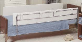 Hospital Bed Rails Amazon Com Side Bed Rail Bumper Pads 70 X 11 X 1 Pair By Beds