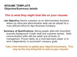 resume templates administrative manager job summary bible colossians calvary chapel south bay ppt video online download