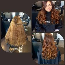 before and after photos best hair salon stoughton u0026 sun prairie