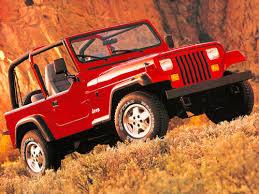 1995 jeep wrangler mpg 1995 jeep wrangler consumer reviews cars com