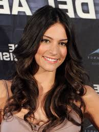 dark hair colors with highlights white highlights on dark brown hair