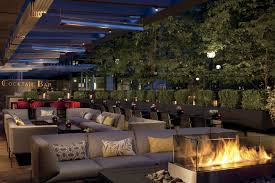 Top 10 Bars Toronto Outdoor Patio Toronto U2013 Luxury Lounge Toronto Deq Terrace U0026 Lounge