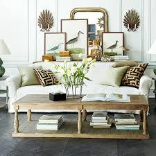 coastal livingroom rustic coastal living room