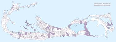 Map Of Bermuda Constituency Maps