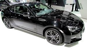black subaru brz interior 2014 subaru brz exterior and interior walkaround 2014 geneva