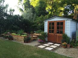 garden sheds with windows home outdoor decoration