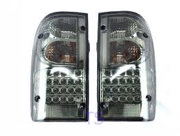 Depo Auto Lamp Indonesia by Smoke Lens Led Lh Rh Rear Back Tail Lamp Light For Toyota Hilux