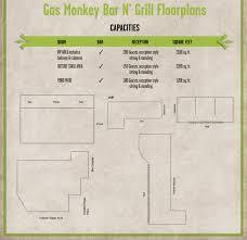 gas monkey bar n u0027 grill u2013 gas monkey bar u0026 grill