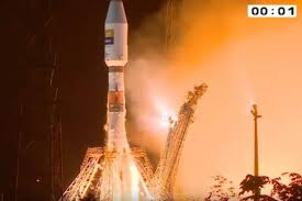 soyuz flight vs16 u2013 arianespace