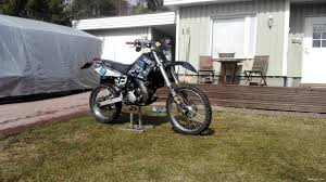 yamaha dt 125 re 125 cm 2006 rovaniemi motorcycle nettimoto