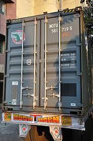 Interior Dimensions Of A Shipping Container Intermodal Container Wikipedia