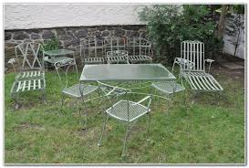 Woodard Wrought Iron Patio Furniture Vintage Woodard Wrought Iron Patio Furniture Patios Home