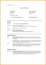 curriculum vitae template leaver resume resume law student 2l beautiful format ofmplate curriculum