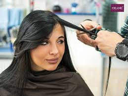 the matrix haircut orane salon jalandhar get matrix hair spa head massage hair