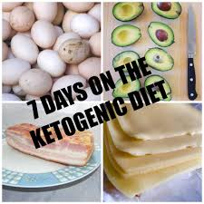 7 Days On The Ketogenic Diet Orlando Dietitian Nutritionist